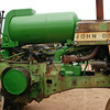 John Deere 720 propane side rt