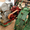 Sears 1936 Walking Tractor ft lf