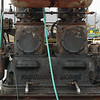 Fairbanks Morse semi diesel 1917 75hp walkaround 12