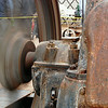 Fairbanks Morse semi diesel 1917 75hp walkaround 7