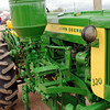 John Deere 320 w planter ft rt