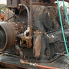 Fairbanks Morse semi diesel 1917 75hp walkaround 9