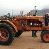 Allis-Chalmers WC side rt