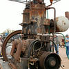 Fairbanks Morse semi diesel 1917 75hp walkaround 3