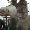 Fairbanks Morse semi diesel 1917 75hp walkaround 15