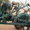 Page garden tractor 1957 engine ft lf