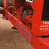 Allis-Chalmers 1937 WC frame rail ft rt