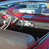 Mercury 156 Montclair interior ft rt