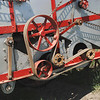 Gleaner 1927 on Fordson F 37