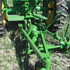 John Deere no 8 sickle mower rear