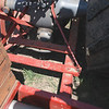 Gleaner 1927 on Fordson F 34