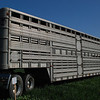 Wilson 1980 double deck livestock trailer ft lf