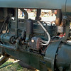 Rumely 6 engine rr lf