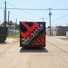 "Trailer Wrap for Shoebacca in Dallas, TX  <a href=""http://www.skinzwraps.com"">http://www.skinzwraps.com</a>"