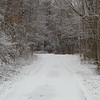 LR, BWCNA, Bikeway, Trail, Winter, Snow