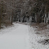 LR, BWCNA, Bikeway, Trail, Ice, Winter, Snow