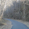 LR, BWCNA, Park, Point of Honor Trail, Winter
