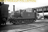 Vintage Irish Republic Railways - Steam in Eire - 1954Ex-GS&WR J30 0-6-0T no. 90 at Cork's Albert Quay shed on 11/9/54. This example survived into the heritage era.