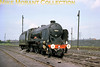 <center><b>RCTS: The East Midlander No. 5 13/5/62</b><br> Maunsell Schools class 4-4-0 no. 30925 <i>Cheltenham</i> during servicing at Darlington mpd..<br> [Gerald T. Robinson / <i>Mke Morant collection</i>]</center>