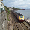 HST - Dawlish (Sea Wall)