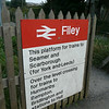 Filey Station