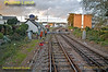 FGW Tracker Tour II, Paignton South Level-Crossing, 2Z12, 12th October 2013