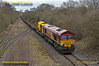 66084 & 66079, Calvert, 6P53, 18th March 2014