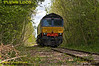 66304, Claydon, 7th May 2014