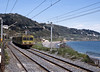 Later in the afternoon I rode DART - Dublin Area Rapid Transit - to Killiney on the shores of Dublin Bay.