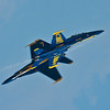Blue Angles speed Pass