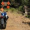 Riding around mosquito road, north of Placerville, CA.