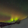 Aurora Borealis - 3rd night