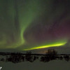 Aurora Borealis - 2nd night