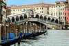 Rialto Bridge, Grand Canal Venice, Italy