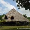 Thatched Hut - Livingston, Guatemala