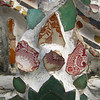 Wat Arun Made from Broken China - Bangkok, Thailand