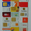 SIM Cards from All Over the World