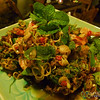 Shrimp Lemongrass Salad - Koh Samui