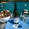 Mussels and White Wine - New Zealand