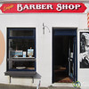 Barber Shop in Clifden, Ireland