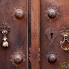 Door Knockers - Abyaneh, Iran
