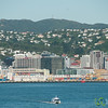 View of Wellington - New Zealand