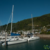 Picton Harbor - New Zealand