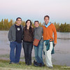 Hanging with our Couchsurfing Hosts in Neuquen, Argentina