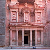 Petra, Al Khazneh (The Treasury), May 2012