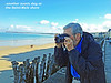 20131006a Saint-Malo beachfront (1b) scenic photo op
