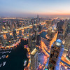 All That Glitters | Dubai Marina