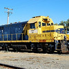 Sierra RR 136 EMD GP7u built ATSF 2794 (GP7) 10-1952 ft rt 3_4