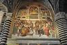 Piccolomini Library - Siena