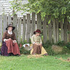 Plimoth Plantation, Plymoth, MA